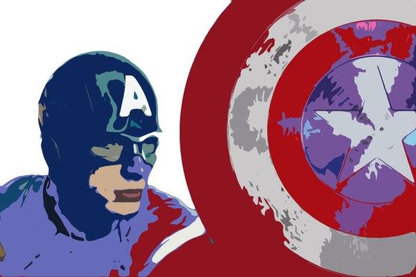 Captain-America-and-Shield